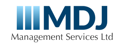 MDJ Management Services Logo