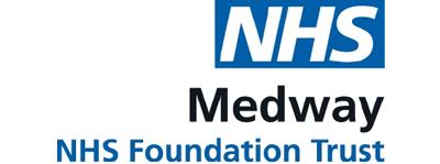 Medway Hospital Logo